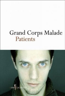 Livre de Grand Corps Malade : Patients